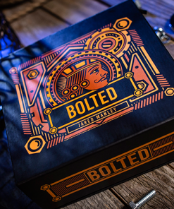 Bolted (Gimmick & Online Instructions) by Jared Manley - Trick