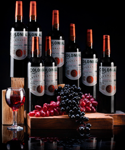 Marshall Multiplying Wine Bottles by Tora Magic - Trick