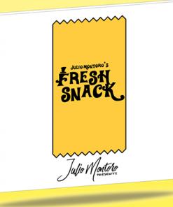 FRESH SNACK by Julio Montoro - Trick