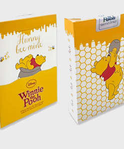 Winnie Pooh Deck by JL Magic - Trick