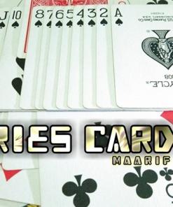 Series card by Maarif video DOWNLOAD