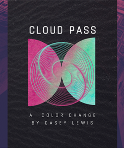 The Vault - Cloud Pass by Casey Lewis video DOWNLOAD