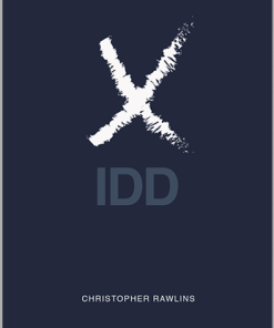 XIDD by Chris Rawlins - Book