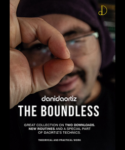 The Boundless by Dani DaOrtiz video DOWNLOAD