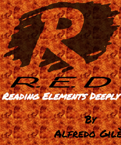 RED - Reading Elements Deeply by Alfredo Gile video DOWNLOAD