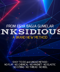 Inksidious by Esya G video DOWNLOAD