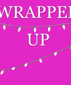 Wrapped Up by Damien Fisher video DOWNLOAD