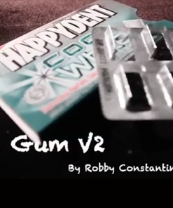 Refill Gum V2 by Robby Constantine video DOWNLOAD