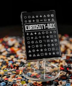 Curiosity Box by TCC - Trick