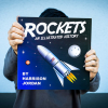 Rocket Book (Gimmicks and Online Instructions) by Scott Green - Trick