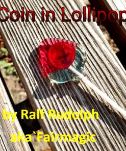 Coin in Lollipop by Ralf Rudolph aka Fairmagic video DOWNLOAD