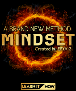 Mindset by Esya G video DOWNLOAD