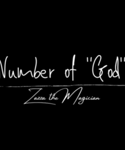 """The Number Of """"God"""" by Zazza The Magician video DOWNLOAD"""