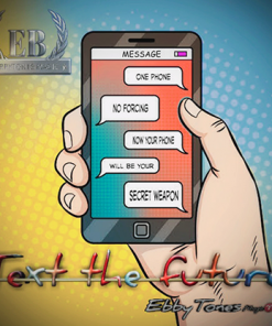 Text the Future by EbbyTones video DOWNLOAD