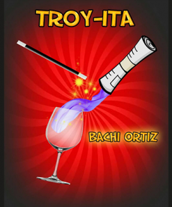 Troy - Ita by Bachi Ortiz video DOWNLOAD