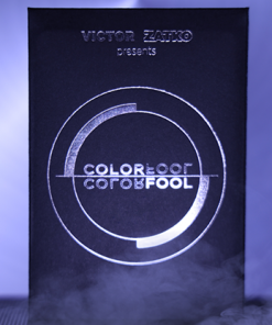 COLORFOOL by Victor Zatko - Trick