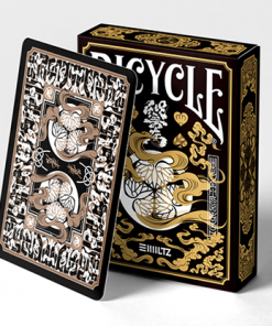 Edo Karuta (GOLD) Playing Cards