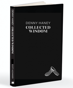 Denny Haney: COLLECTED WISDOM by Scott Alexander - Book