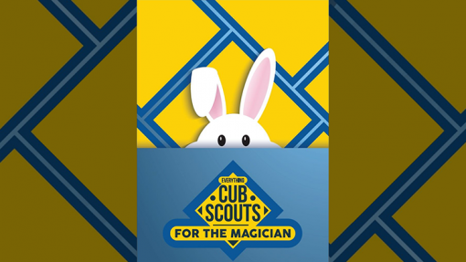 Everything Cub Scouts for the Magician by Brian Hoffman - Book