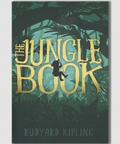 The Jungle Book Test (Online Instructions) by Josh Zandman - Trick
