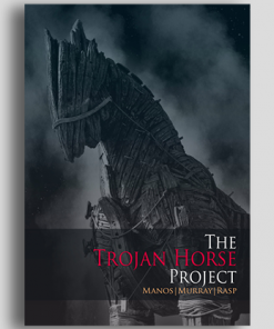 THE TROJAN HORSE PROJECT by Manos
