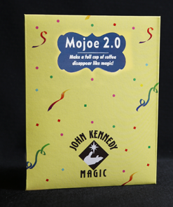 Mojoe 2.0 by John Kennedy Magic - Trick