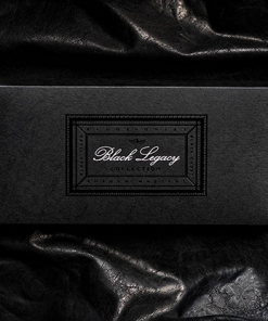 Black Legacy Boxed Set