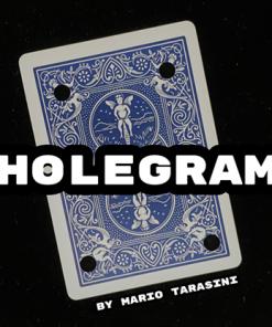 Holegram by Mario Tarasini video DOWNLOAD
