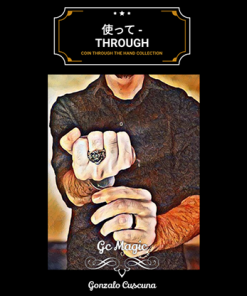 Through by Gonzalo Cuscuna video DOWNLOAD