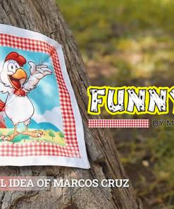 FUNNY HEN by Marcos Cruz - Trick