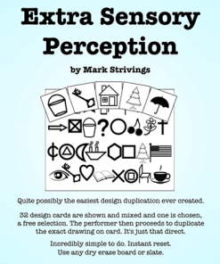 Extra Sensory Perception by Mark Strivings - Trick