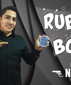 Rubberbond by Nox video DOWNLOAD