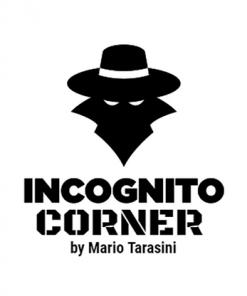 Incognito Corner by Mario Tarasini video DOWNLOAD