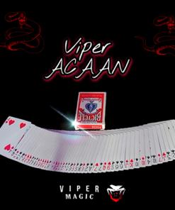 Viper ACAAN by Viper Magic video DOWNLOAD