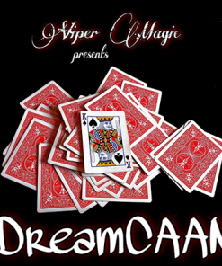 DreamCAAN by Viper Magic video DOWNLOAD