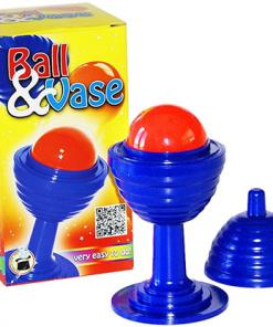 Ball and Vase New by Vincenzo Di Fatta - Trick
