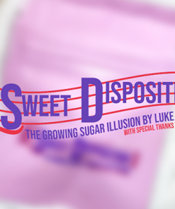 Sweet Disposition by Luke Oseland & OseyFans - Trick