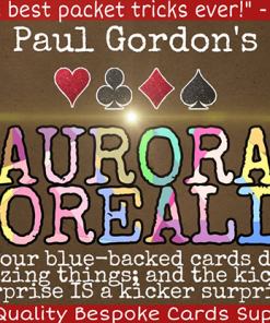 Aurora Borealis by Paul Gordon - Trick