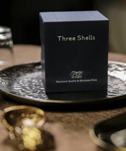 3 SHELLS by TCC - Trick