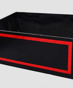 FLATBOX by 7 MAGIC - Trick