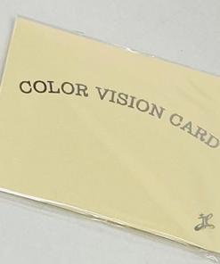 COLOR VISION CARD by JL Magic - Trick