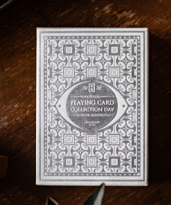 Limited Edition 2020 National Playing Card Deck Pandora's Box (Death) by Seasons Playing Card