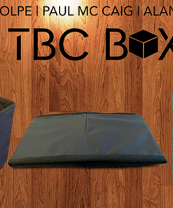 TBC Box 2 (Gimmicks and Online Instructions) by Paul McCaig and Luca Volpe - Trick