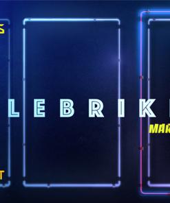 Celebrikey BATMAN (Gimmicks and Online Instruction) by Matthew Wright - Trick