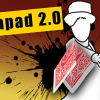 Instapad 2.0 by Gonçalo Gil and Danny Weiser produced by Gee Magic - Trick