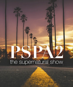 Pack Small Play Anywhere 2 PSPA Supernatural Show (Gimmicks and Online Instructions) by Bill Abbott - Trick