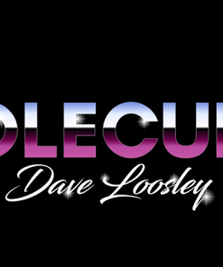 Molecules (Gimmicks and Online Instructions) by Dave Loosley - Trick