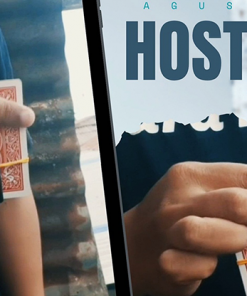 Hostage by Agustin video DOWNLOAD