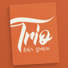 Trio (Gimmicks and Online Instructions) by The Other Brothers - Trick