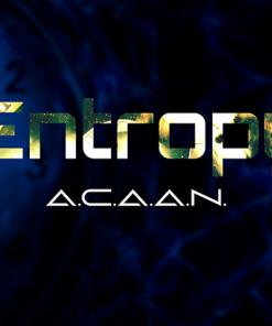 Entropy A.C.A.A.N. by Brad Ballew video DOWNLOAD